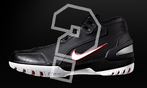 Rumor Nike Zoom Generation Retro