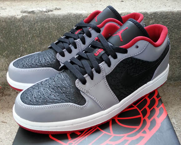 Air Jordan I Low - New Colorways Available Now 1