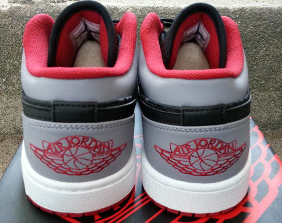 Air Jordan I Low - New Colorways Available Now 4