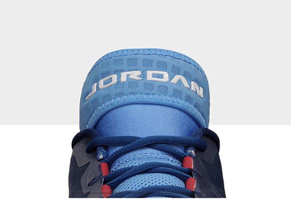 Jordan Trunner Dominate Pro 'True Blue' – Available Now 2