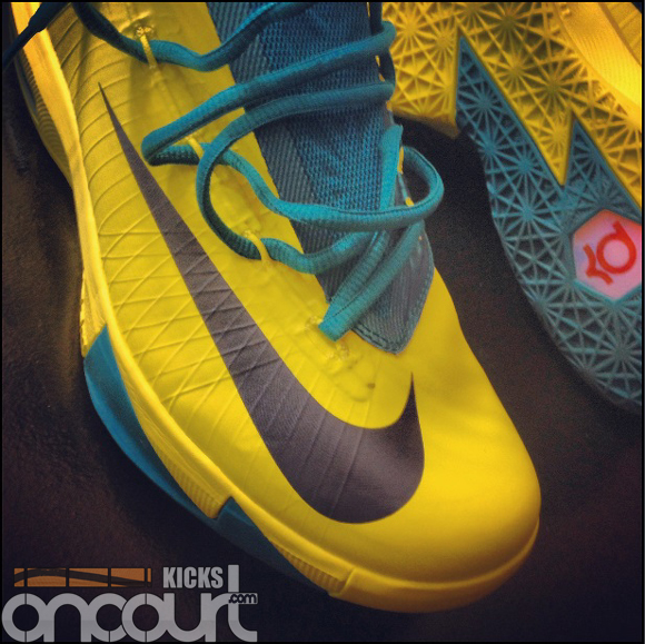 Nike KD VI Performance Review 4