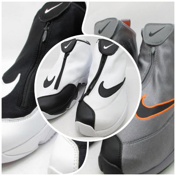 Nike Zoom Flight 98 'The Glove' 2013 Retro – Upcoming Colorways