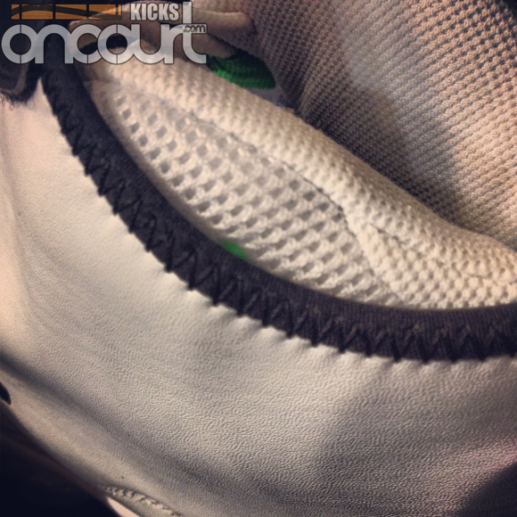 Nike Zoom Flight '98 'The Glove' Performance Review 3