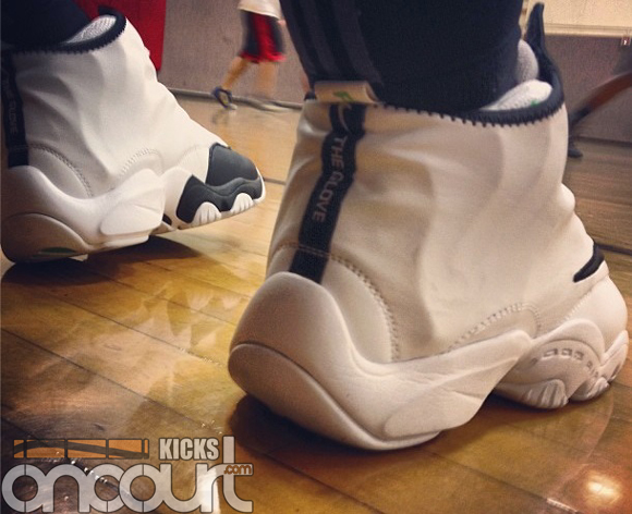 Nike Zoom Flight '98 'The Glove' Performance Review 7