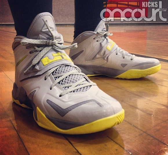 Anormal Sin lugar a dudas Entretener  Nike Zoom Soldier VII Performance Review - WearTesters
