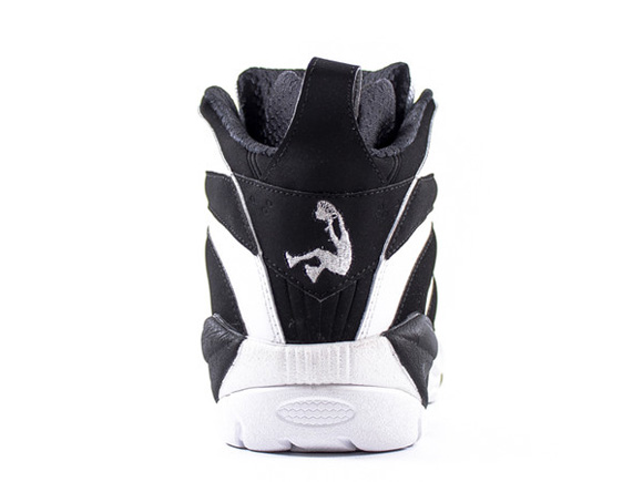 Reebok Shaqnosis - Available for Pre-Order 4
