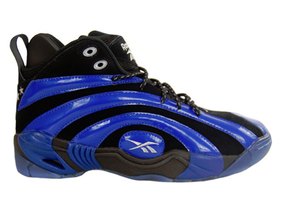 Reebok Shaqnosis 'Orlando' – Available Now 1