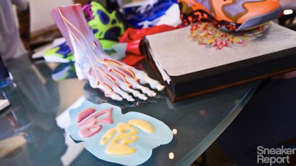 Breaking Down the UA Anatomix Spawn with Under Armour Designer Ross Klein 4