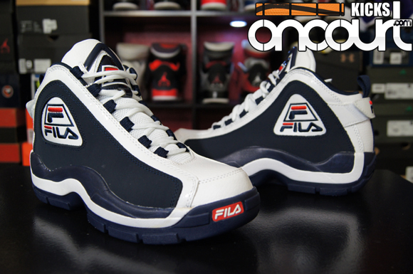 FILA 96 'Tradition Pack' – Detailed Look & Review 1