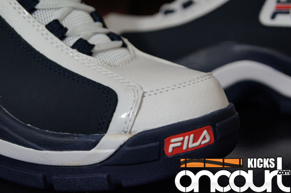 FILA 96 'Tradition Pack' Detailed Look & Review WearTesters