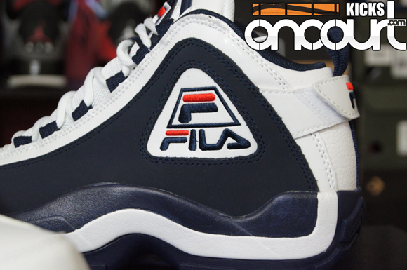 FILA 96 'Tradition Pack' Detailed Look & Review 3
