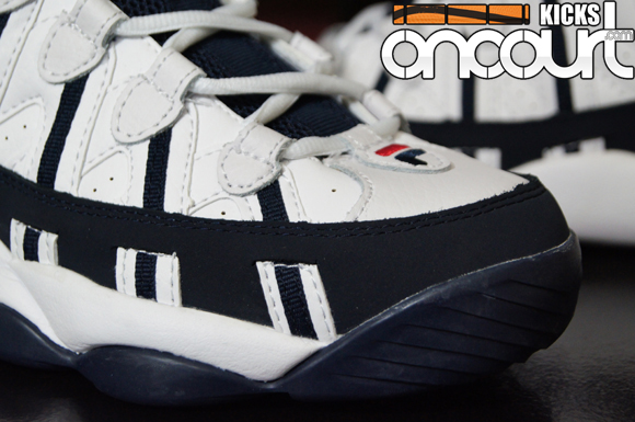 FILA Spaghetti 'Tradition Pack' - Detailed Look & Review 2