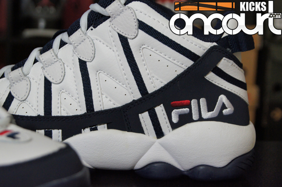 FILA Spaghetti 'Tradition Pack' - Detailed Look & Review 3