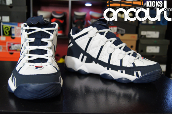FILA Spaghetti 'Tradition Pack' - Detailed Look & Review 4