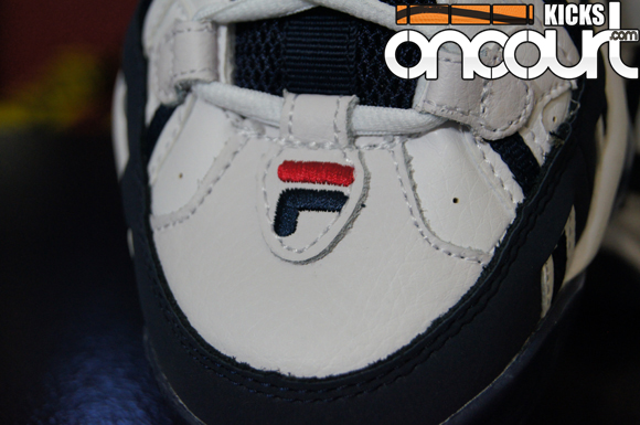 FILA Spaghetti 'Tradition Pack' - Detailed Look & Review 5