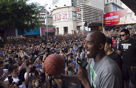NIKE HOSTS KOBE BRYANT ON TOUR TO INSPIRE YOUNG ATHLETES3