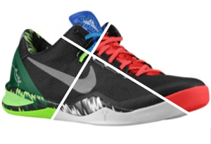 Nike Kobe 8 SYSTEM Philippines Pack – Available Now