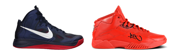 Top 5 Tips to Picking the Perfect Outdoor Basketball Shoe 6