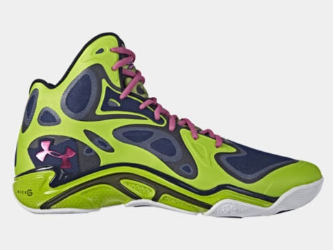 Under Armour Anatomix Spawn - More Colorways Available 1