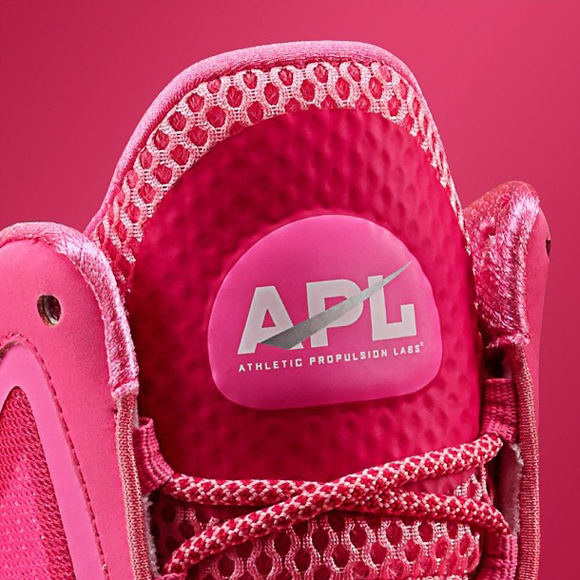 APL Concept 3 Breast Cancer Awareness – Teaser