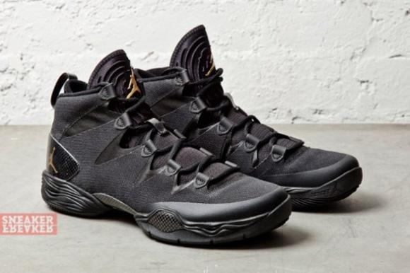 Air Jordan XX8 SE Black/ Gold - WearTesters