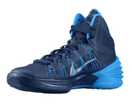 Nike Hyperdunk 2013 Midnight Navy Photo
