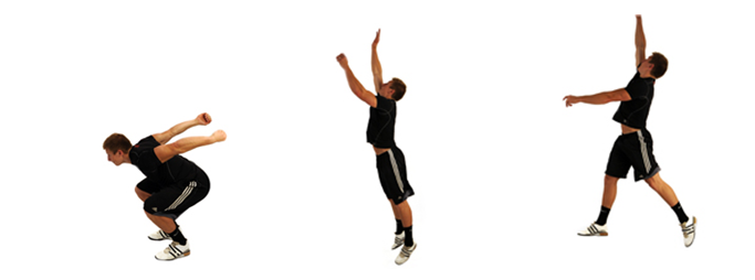 Randy Booker The Most Important Aspects of Vertical Jumping