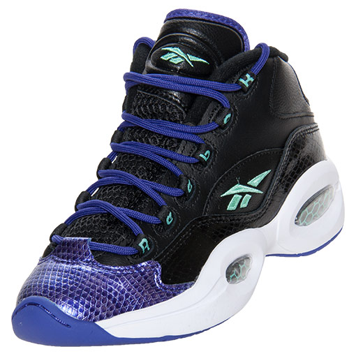 Reebok Question Mid GS 'YOTS' – Available Now 1