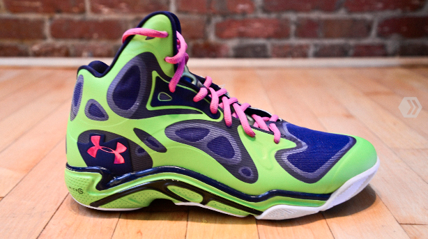 top 10 basketball shoes