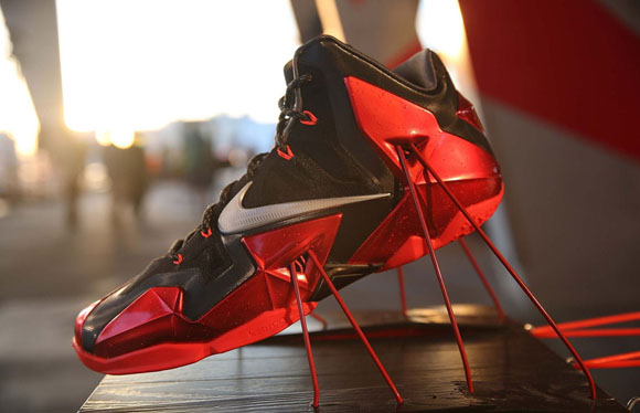 Nike LeBron James 11 11 Experience – Event Recap 5