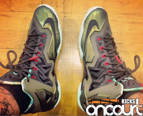 Nike LeBron XI (11) Performance Review 4