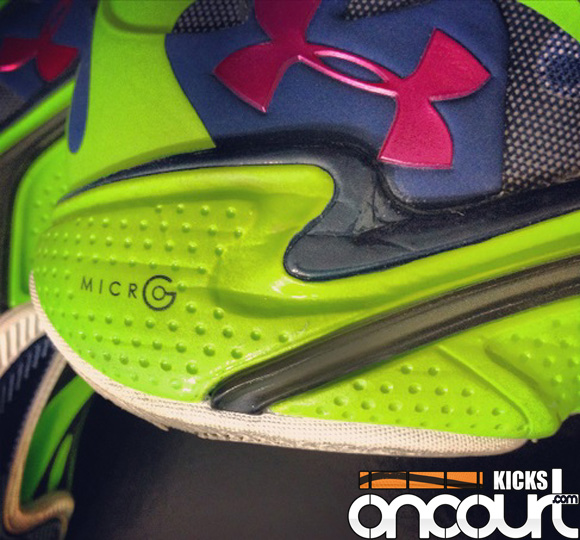 Under Armour Anatomix Spawn Performance Review 2