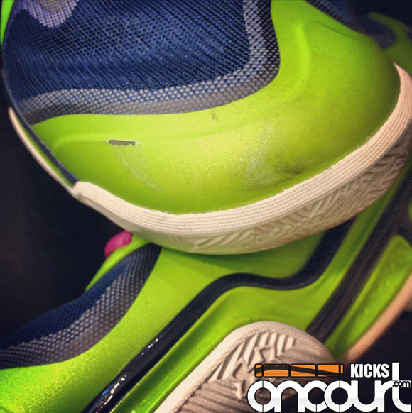 Under Armour Anatomix Spawn Performance Review 3