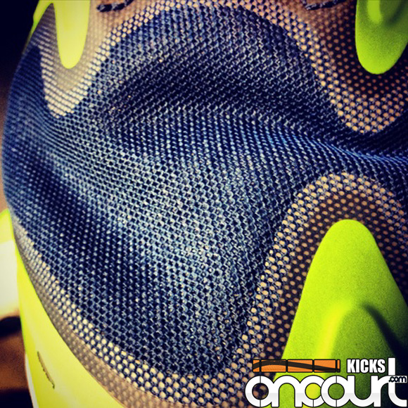 Under Armour Anatomix Spawn Performance Review 5