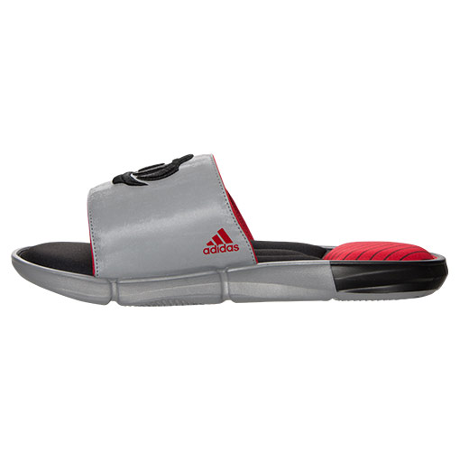 adidas D Rose Slide Sandals - Available Now HOME 5