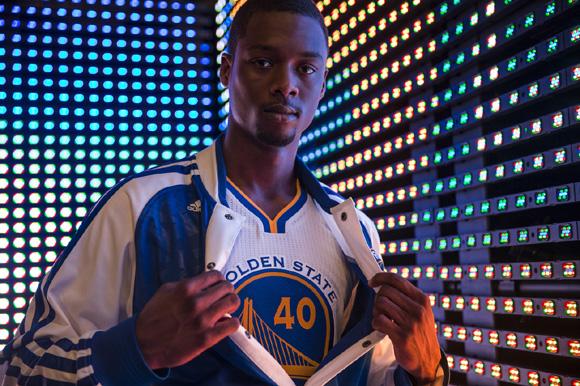 adidas-NBA SOS Harrison Barnes 1