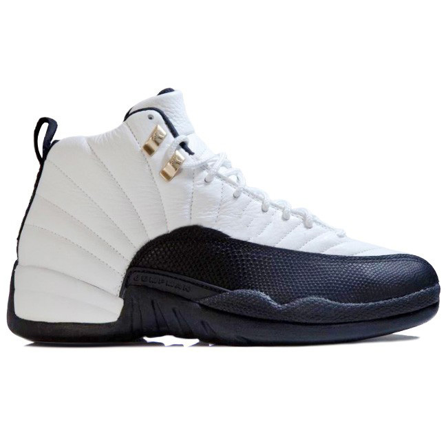 Air Jordan 12 Retro 'Taxi' – Available for Pre-Order