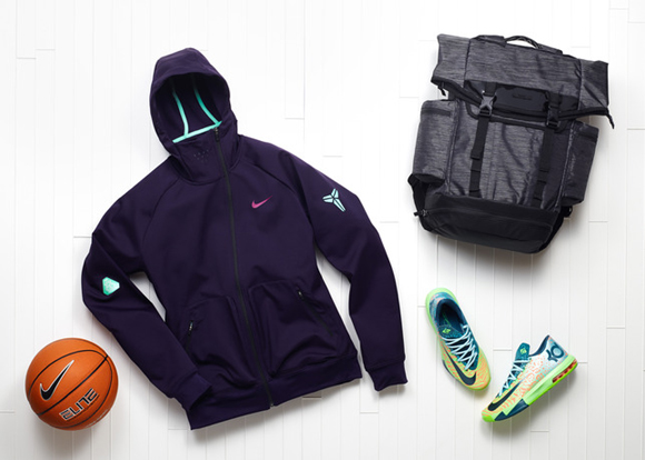 Inside Access Nike Basketball's Design Minds 2