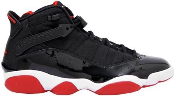 Jordan 6 Rings 'Bred' – Available for Pre-Order