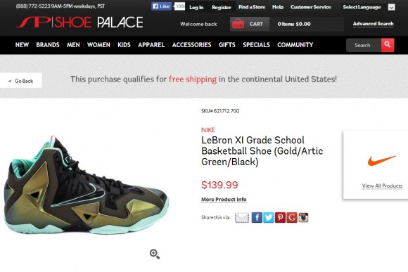 Performance Deals Black Friday at Shoe Palace