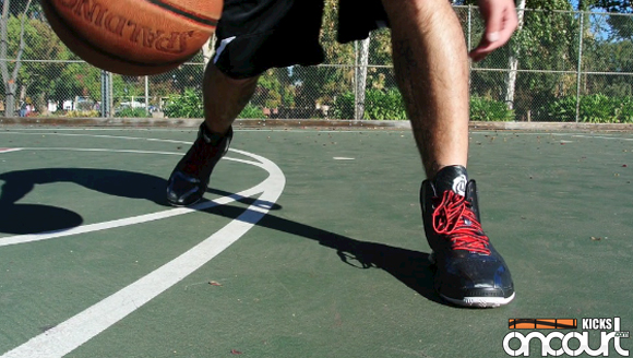 adidas D Rose 4 Performance Review 1