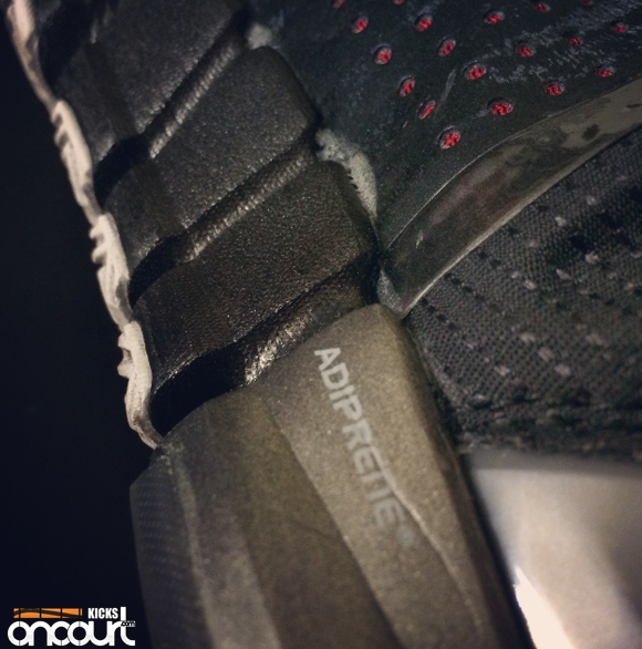 adidas D Rose 4 Performance Review 3