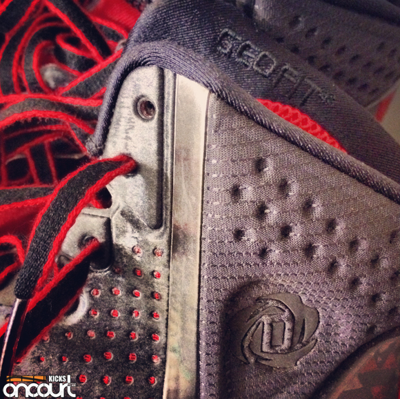 adidas D Rose 4 Performance Review 4