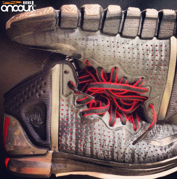 adidas D Rose 4 Performance Review 7