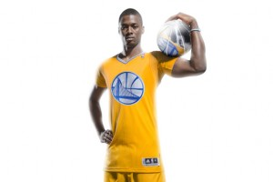 adidas Unveils 'BIG Logo' Uniforms for Christmas Day NBA Games 5
