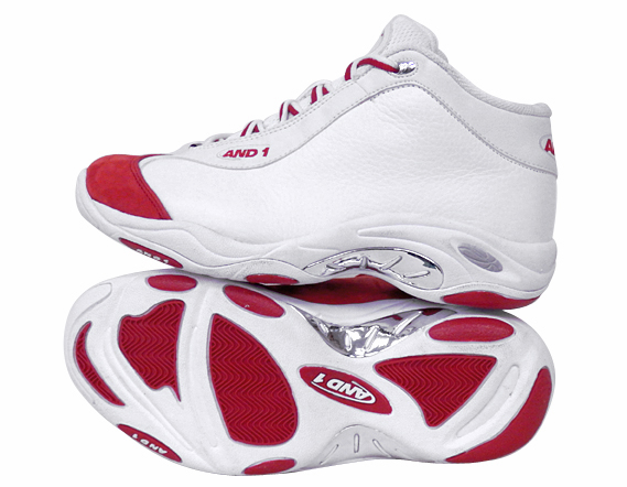 and1 Tai Chi Mid 2 - WearTesters
