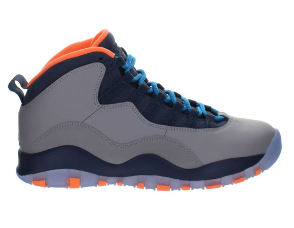 Air Jordan 10 Retro 'Bobcats' – Available for Pre-Order
