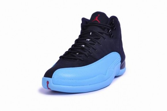 Air Jordan 12 Retro 'Gamma Blue' 2