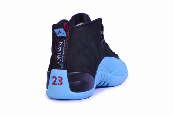 Air Jordan 12 Retro 'Gamma Blue' 3