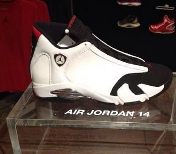 Air Jordan 14 to Return in 2014 1